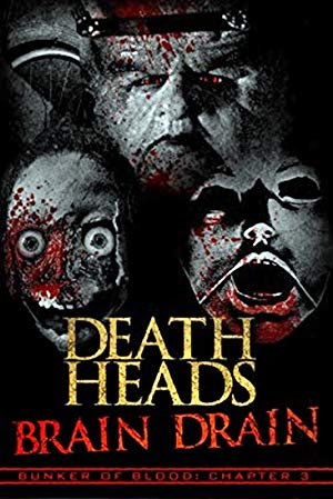 Death Heads: Brain Drain