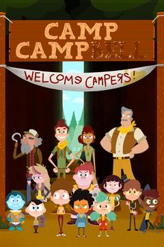 Camp Camp: Season 2