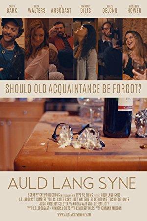 Auld Lang Syne 2016