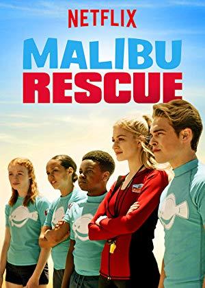 Malibu Rescue: Season 1