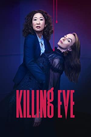 Killing Eve: Season 3