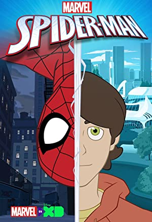 Marvel's Spider-man: Season 3