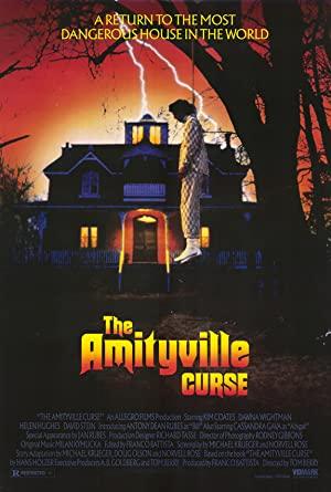 The Amityville Curse