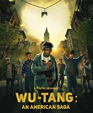 Wu-tang: An American Saga: Season 2