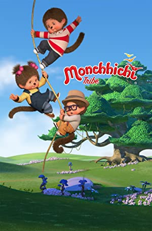 Monchhichi Tribe: Season 3