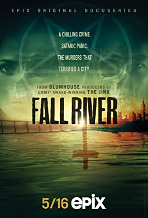 Fall River: Season 1