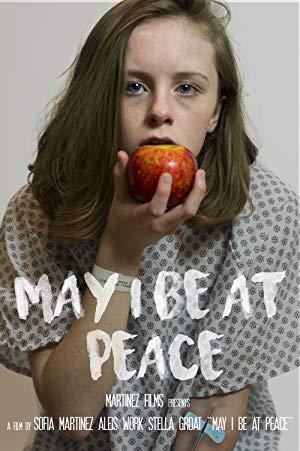 May I Be At Peace
