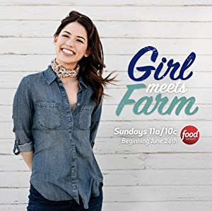 Girl Meets Farm: Season 3