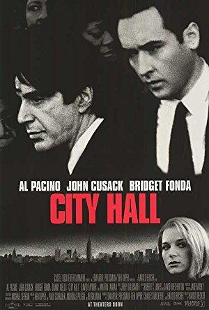 City Hall 1996