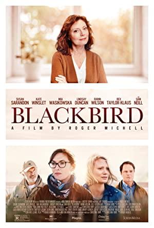 Blackbird 2019