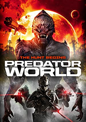 Predator World