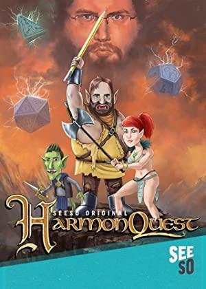 Harmonquest: Season 2