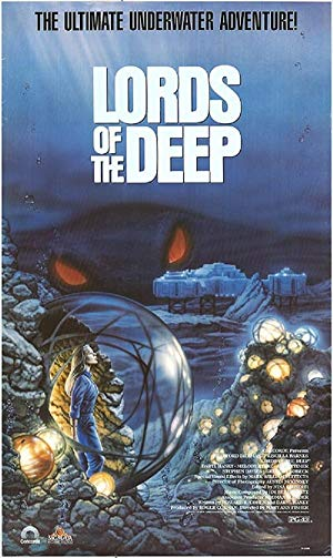 Lords Of The Deep 1989