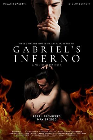 Gabriels Inferno: Part 3