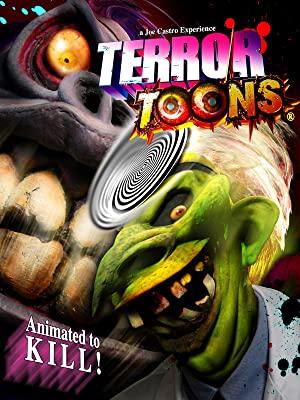 Terror Toons 2002