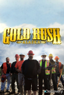 Gold Rush: Season 10