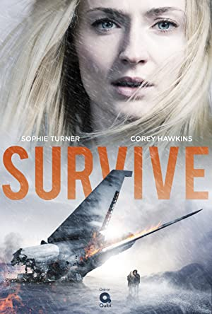 Survive: Season 1