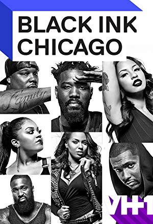 Black Ink Crew: Chicago: Season 5