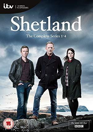 Shetland: Season 5