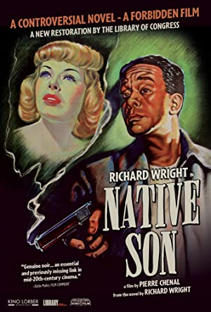 Native Son 1951