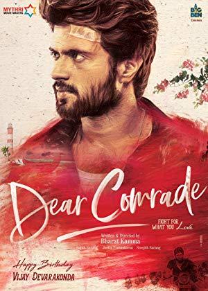 Dear Comrade