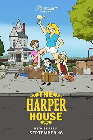The Harper House: Season 1