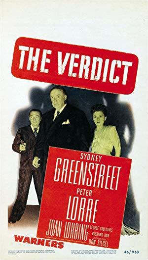 The Verdict 1946