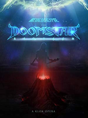 Metalocalypse: The Doomstar Requiem - A Klok Opera