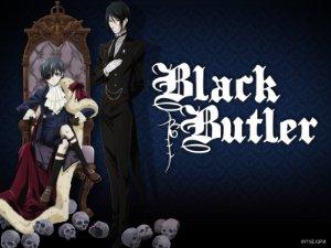 Black Butler: Season 1