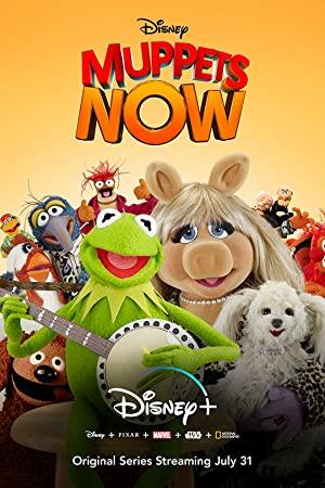 Muppets Now: Season 1