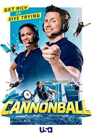 Cannonball: Season 1