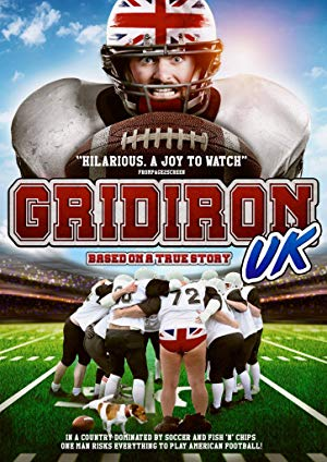 Gridiron Uk