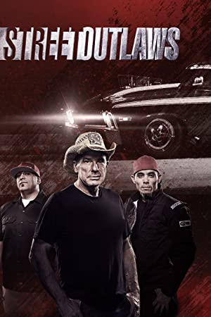 Street Outlaws: Season 14