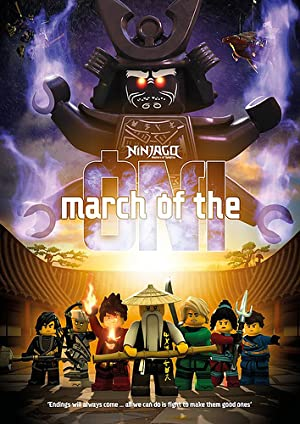 Ninjago: Masters Of Spinjitzu Season 14