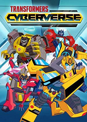 Transformers: Cyberverse: Season 3