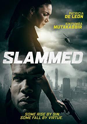 Slammed!