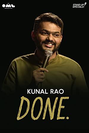 Done By Kunal Rao