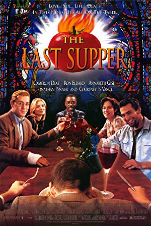 The Last Supper 1995