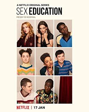 Sex Education: Season 3