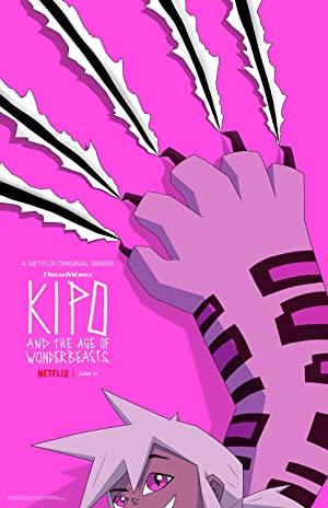 Kipo And The Age Of Wonderbeasts: Season 2