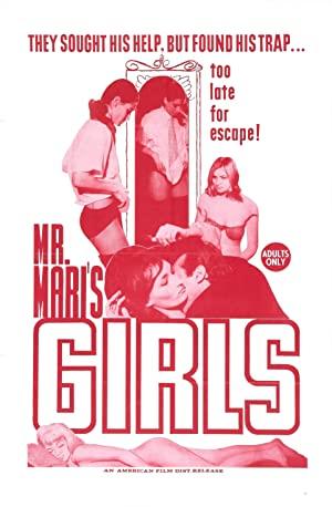 Mr. Mari's Girls