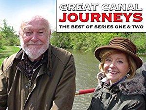 Great Canal Journeys: Season 2