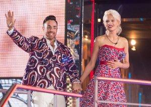 Celebrity Big Brother: Season 19