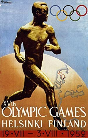 Memories Of The Olympic Summer Of 1952