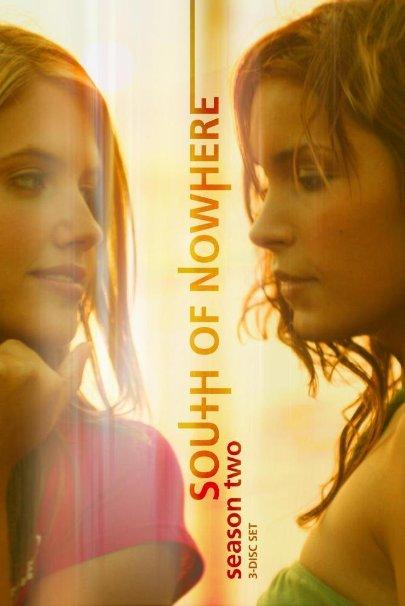 South Of Nowhere: Season 2
