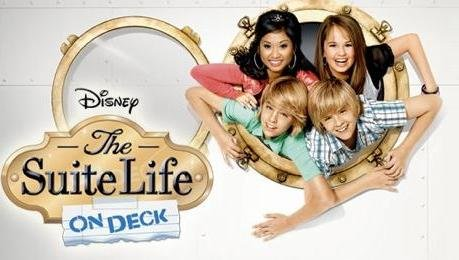 The Suite Life On Deck: Season 2