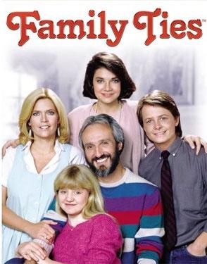 Family Ties: Season 2