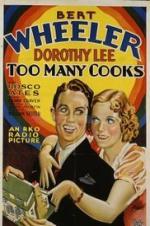 Too Many Cooks (1931)
