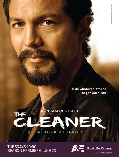 The Cleaner: Season 2
