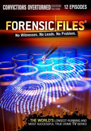 The Forensic Files: Season 8